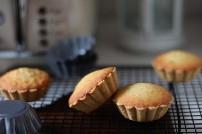 椰蓉挞——北鼎烤箱版的做法