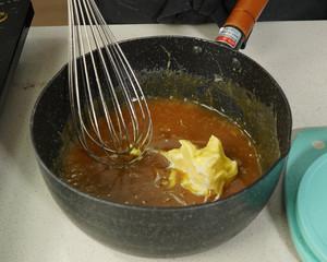 苹果隐形蛋糕的做法 步骤12