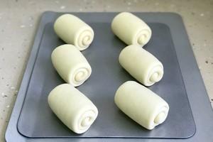 70%中种淡奶油吐司的做法 步骤13