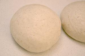黑麦乡村面包的做法 步骤7
