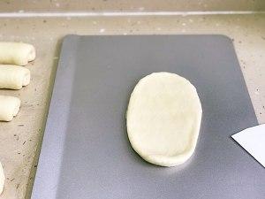 70%中种淡奶油吐司的做法 步骤7