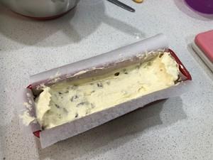 核桃葡萄干奶酪磅蛋糕的做法 步骤13