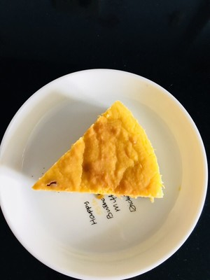 南瓜蔓越莓奶酪蛋糕的做法 步骤23