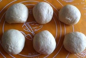 汉堡胚的做法 步骤3