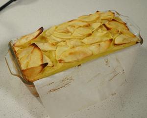 苹果隐形蛋糕的做法 步骤8