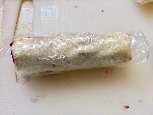 香蕉吐司卷  制作方法