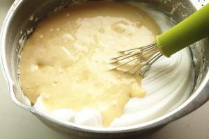 香草棉花糖杯子蛋糕的做法 步骤11