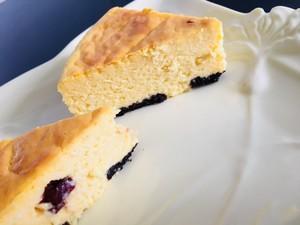 南瓜蔓越莓奶酪蛋糕的做法 步骤17