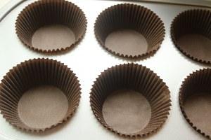 香草棉花糖杯子蛋糕的做法 步骤14