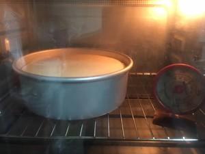 8寸圆模海绵蛋糕的做法 步骤5