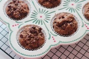 简单快手巧克力蛋糕的做法 步骤6