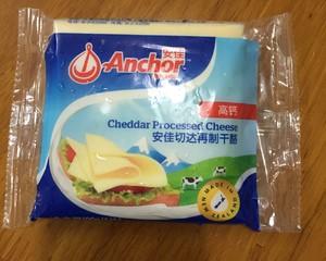 岩烧乳酪的做法 步骤2