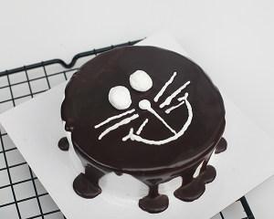 奥利奥卡通蛋糕(南西烘焙)的做法 步骤21