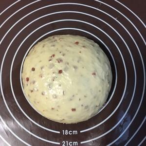 香煎培根吐司的做法 步骤3