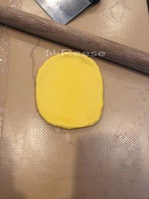 秒杀吐司的面包整形方法的做法 步骤2