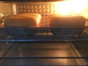 冠利沙拉酱-全麦肉松堡的做法 步骤12