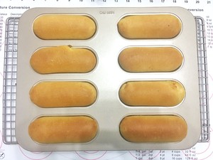 冠利沙拉酱-全麦肉松堡的做法 步骤13