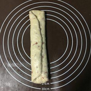 香煎培根吐司的做法 步骤6
