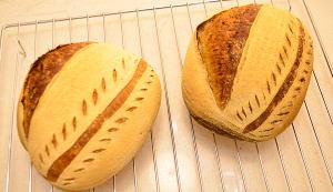 黑麦乡村面包的做法 步骤14