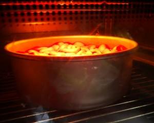 火龙果面包 制作方法