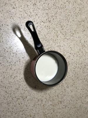 奶香饼干的做法 步骤1