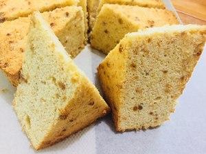 后蛋法肉松蛋糕的做法 步骤27