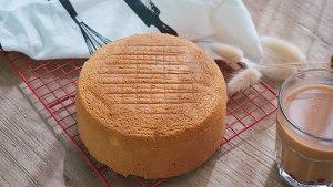 分蛋海绵蛋糕(北鼎食谱)的做法 步骤13