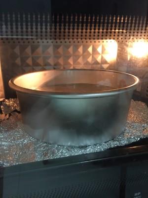 后蛋法肉松蛋糕的做法 步骤24