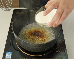 苹果隐形蛋糕的做法 步骤10