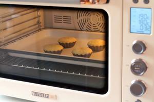 椰蓉挞——北鼎烤箱版的做法 步骤10