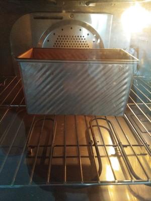 玉枕蛋糕的做法 步骤14