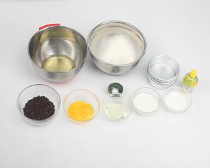 奥利奥卡通蛋糕(南西烘焙)的做法 步骤1