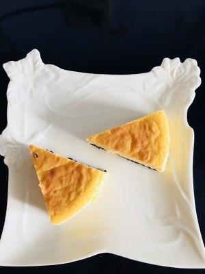 南瓜蔓越莓奶酪蛋糕的做法 步骤18
