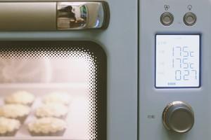 榴莲椰子塔——北鼎烤箱食谱的做法 步骤9