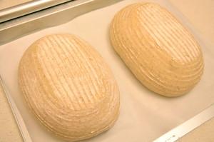黑麦乡村面包的做法 步骤11