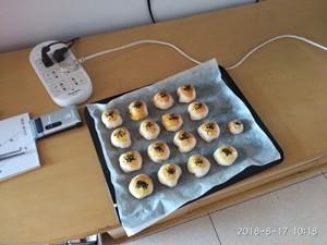 红豆酥的做法 步骤14