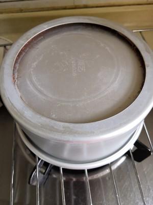 六寸红丝绒戚风蛋糕的做法 步骤11