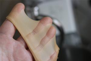 咖啡奶酥软欧的做法 步骤7