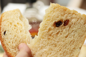 枫糖燕麦吐司,健康且好评率超高的方子的做法 步骤10