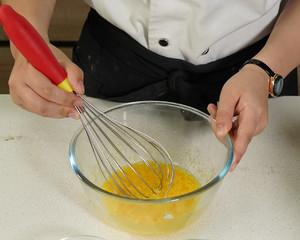 苹果隐形蛋糕的做法 步骤1