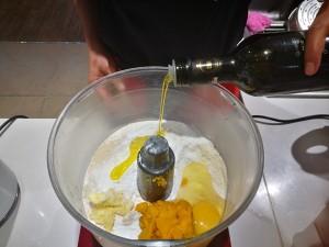 南瓜吐司的做法 步骤5