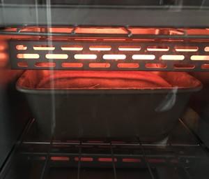 黑麦面包迷你烤箱版 减脂必备的做法 步骤3
