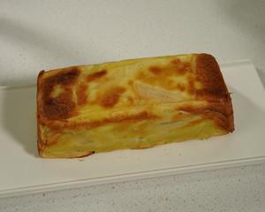 苹果隐形蛋糕的做法 步骤9