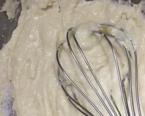 后蛋法肉松蛋糕的做法 步骤5