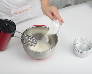 奥利奥卡通蛋糕(南西烘焙)的做法 步骤9