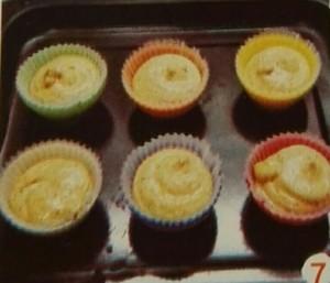 奶茶小蛋糕?的做法 步骤7