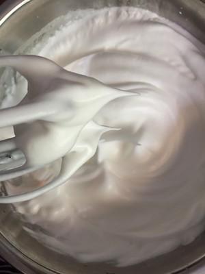 舒芙蕾芝士蛋糕的做法 步骤9