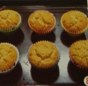 奶茶小蛋糕?的做法 步骤8