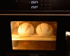 黑麦乡村面包的做法 步骤13