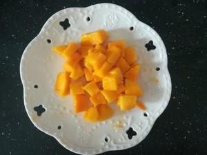 芒果酥【蛋挞皮版】的做法 步骤3